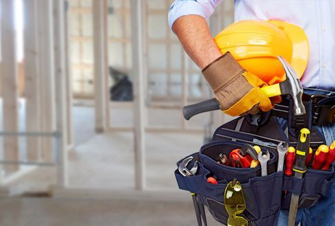 Builder Contractor London renovation service
