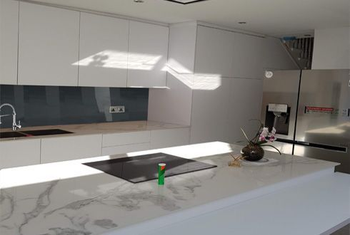 new kitchen supply furniture and integrated wardrobes